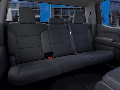 2021 Chevrolet Silverado 1500 Crew Cab 4x4, Pickup #M45408 - photo 14