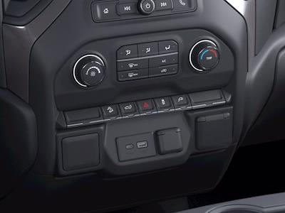 2021 Chevrolet Silverado 1500 Crew Cab 4x4, Pickup #M45408 - photo 21