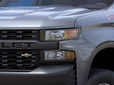 2021 Chevrolet Silverado 1500 Crew Cab 4x4, Pickup #M45408 - photo 8