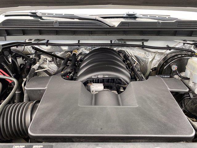 2016 Chevrolet Silverado 1500 Double Cab 4x2, Pickup #M45708B - photo 12