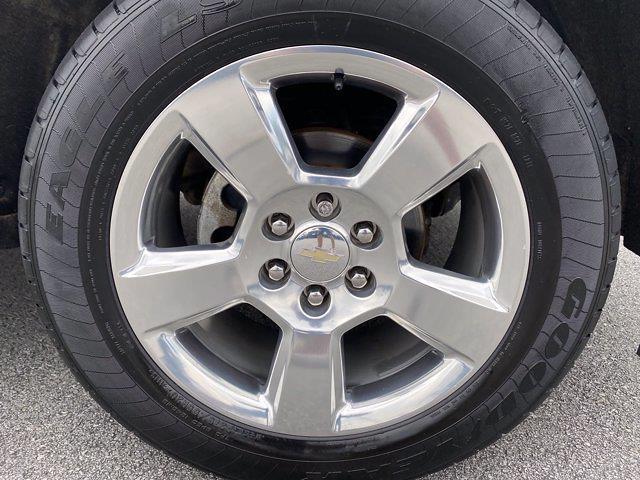 2016 Chevrolet Silverado 1500 Double Cab 4x2, Pickup #M45708B - photo 14