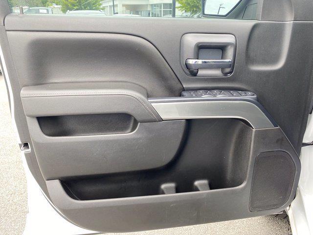 2016 Chevrolet Silverado 1500 Double Cab 4x2, Pickup #M45708B - photo 15