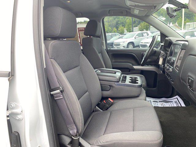 2016 Chevrolet Silverado 1500 Double Cab 4x2, Pickup #M45708B - photo 18