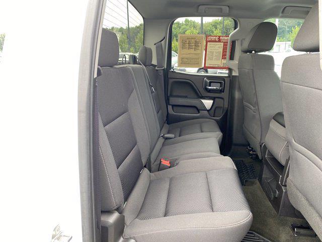 2016 Chevrolet Silverado 1500 Double Cab 4x2, Pickup #M45708B - photo 19