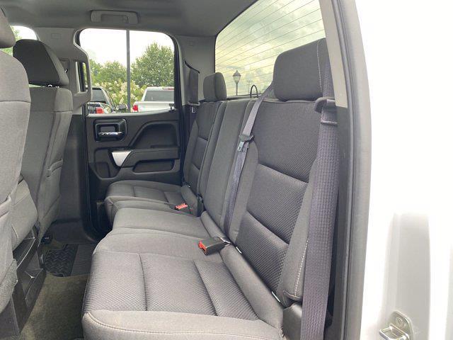 2016 Chevrolet Silverado 1500 Double Cab 4x2, Pickup #M45708B - photo 20