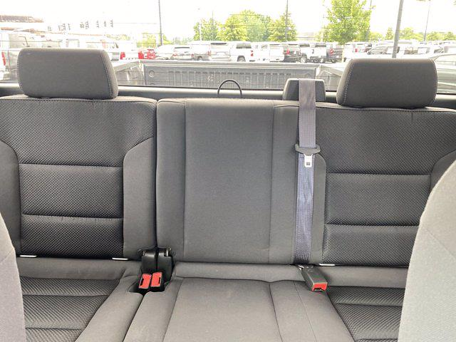 2016 Chevrolet Silverado 1500 Double Cab 4x2, Pickup #M45708B - photo 21