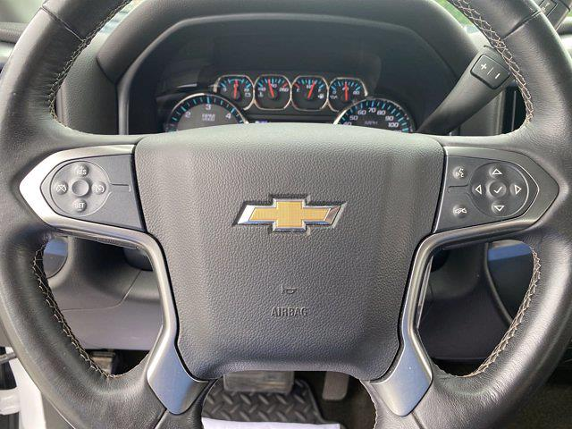 2016 Chevrolet Silverado 1500 Double Cab 4x2, Pickup #M45708B - photo 24