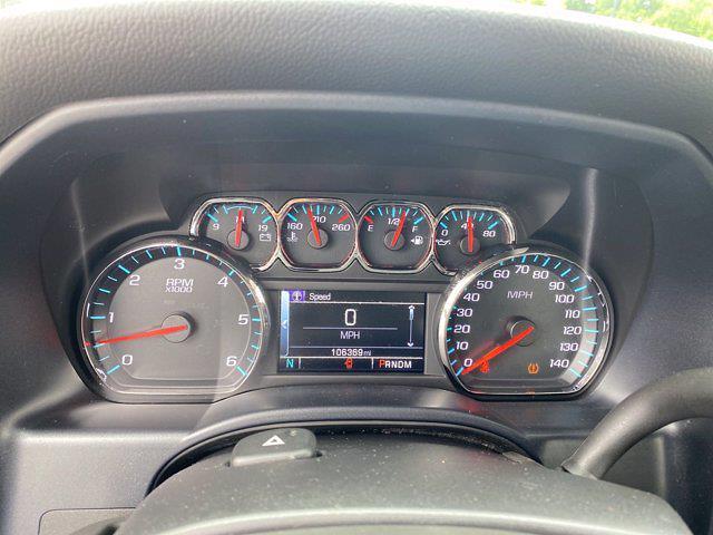 2016 Chevrolet Silverado 1500 Double Cab 4x2, Pickup #M45708B - photo 25