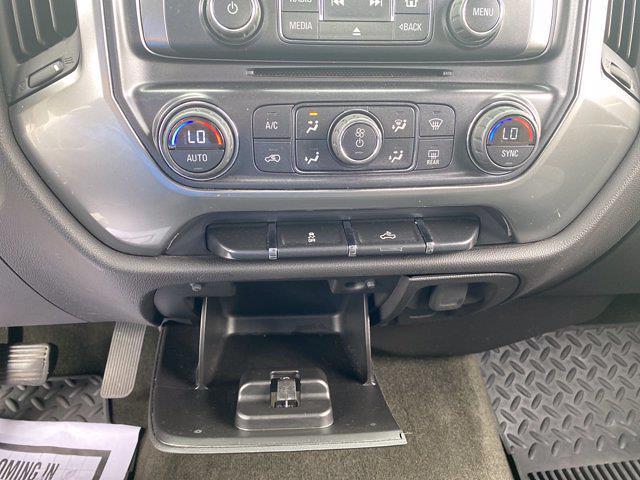 2016 Chevrolet Silverado 1500 Double Cab 4x2, Pickup #M45708B - photo 28