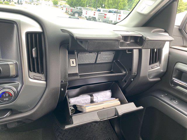 2016 Chevrolet Silverado 1500 Double Cab 4x2, Pickup #M45708B - photo 29