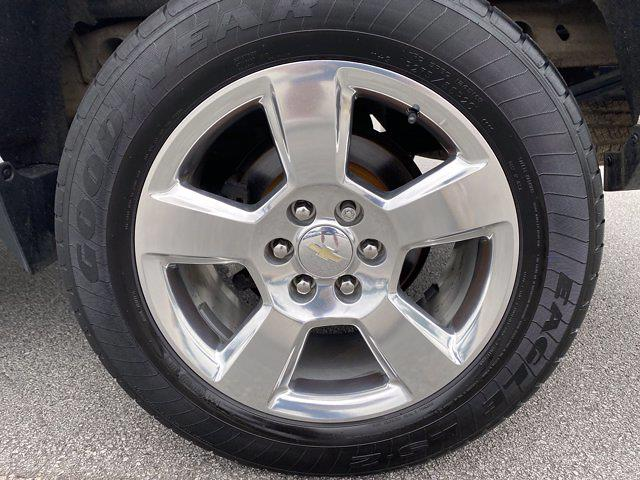 2016 Chevrolet Silverado 1500 Double Cab 4x2, Pickup #M45708B - photo 32