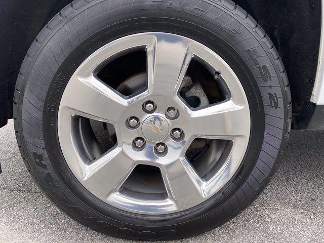 2016 Chevrolet Silverado 1500 Double Cab 4x2, Pickup #M45708B - photo 33