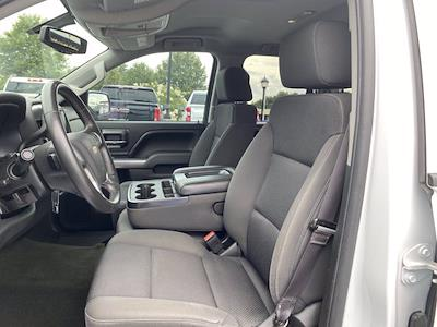 2016 Chevrolet Silverado 1500 Double Cab 4x2, Pickup #M45708B - photo 16