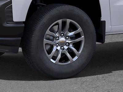 2021 Chevrolet Silverado 1500 Crew Cab 4x4, Pickup #M45995 - photo 7