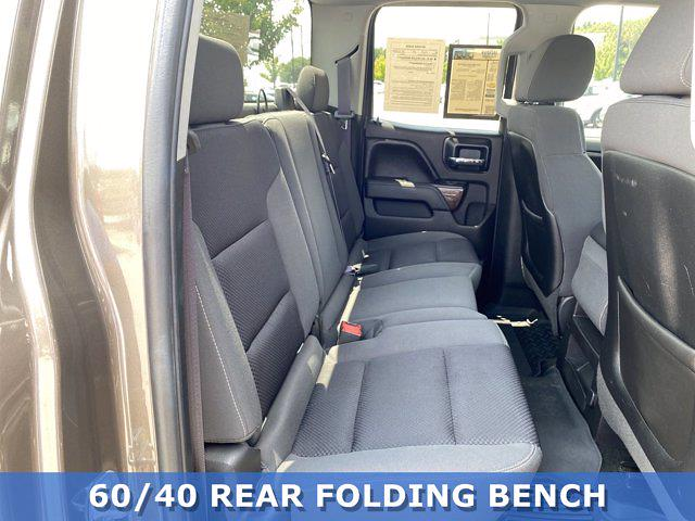 2014 GMC Sierra 1500 Double Cab 4x2, Pickup #M45995A - photo 11