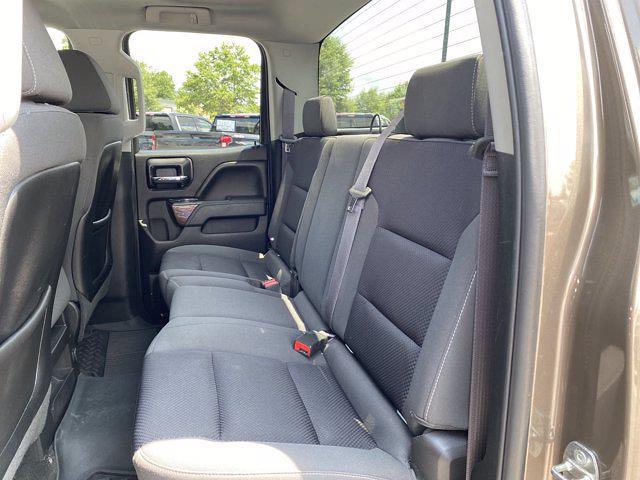 2014 GMC Sierra 1500 Double Cab 4x2, Pickup #M45995A - photo 23