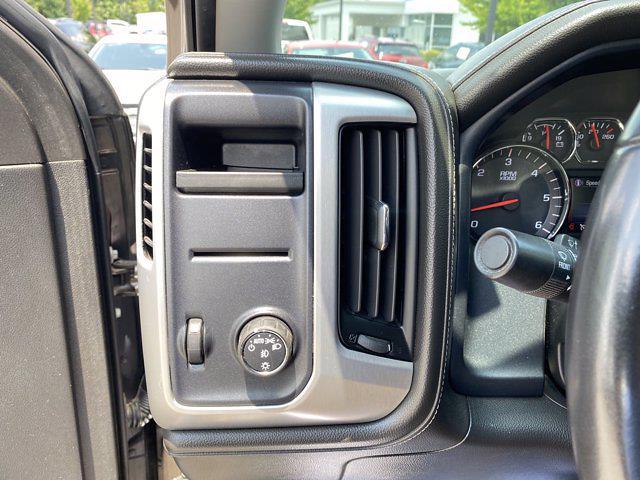 2014 GMC Sierra 1500 Double Cab 4x2, Pickup #M45995A - photo 26