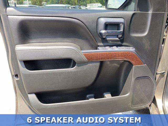 2014 GMC Sierra 1500 Double Cab 4x2, Pickup #M45995A - photo 7