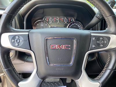 2014 GMC Sierra 1500 Double Cab 4x2, Pickup #M45995A - photo 27
