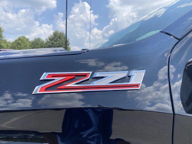 2021 Chevrolet Silverado 1500 Crew Cab 4x4, Pickup #M48088 - photo 12