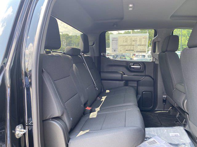 2021 Chevrolet Silverado 1500 Crew Cab 4x4, Pickup #M48088 - photo 20