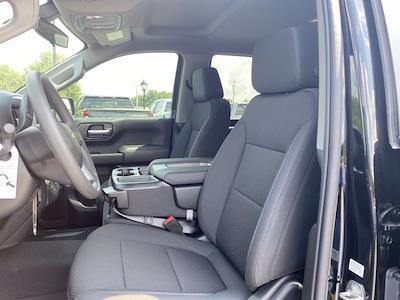 2021 Chevrolet Silverado 1500 Crew Cab 4x4, Pickup #M48088 - photo 17