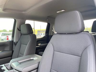 2021 Chevrolet Silverado 1500 Crew Cab 4x4, Pickup #M48088 - photo 18