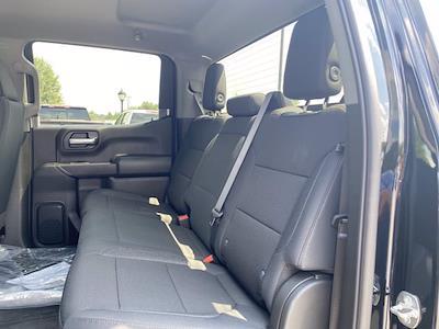 2021 Chevrolet Silverado 1500 Crew Cab 4x4, Pickup #M48088 - photo 21