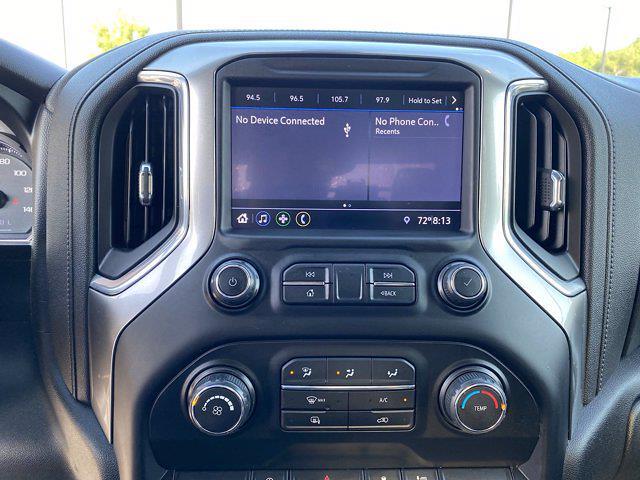 2020 Chevrolet Silverado 1500 Double Cab 4x4, Pickup #M48089A - photo 12