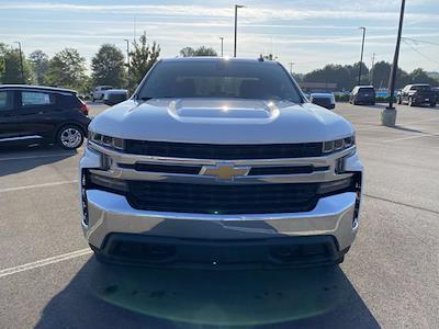 2020 Chevrolet Silverado 1500 Double Cab 4x4, Pickup #M48089A - photo 4