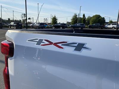 2020 Chevrolet Silverado 1500 Double Cab 4x4, Pickup #M48089A - photo 7