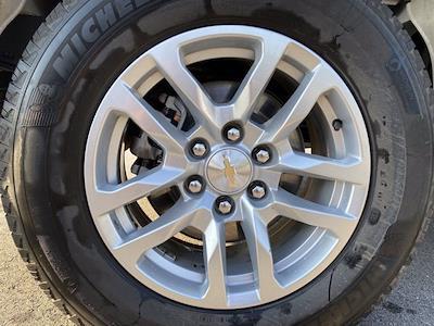 2020 Chevrolet Silverado 1500 Double Cab 4x4, Pickup #M48089A - photo 8
