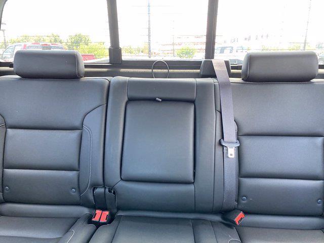2015 Chevrolet Silverado 2500 Crew Cab 4x4, Pickup #M48094A - photo 14
