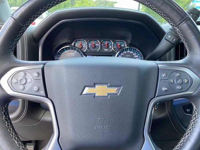 2015 Chevrolet Silverado 2500 Crew Cab 4x4, Pickup #M48094A - photo 19