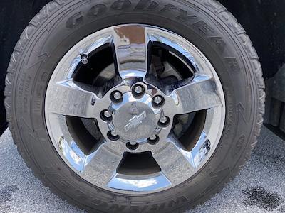 2015 Chevrolet Silverado 2500 Crew Cab 4x4, Pickup #M48094A - photo 11