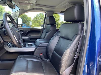 2015 Chevrolet Silverado 2500 Crew Cab 4x4, Pickup #M48094A - photo 12