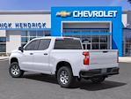 2021 Chevrolet Silverado 1500 Crew Cab 4x2, Pickup #M48184 - photo 5