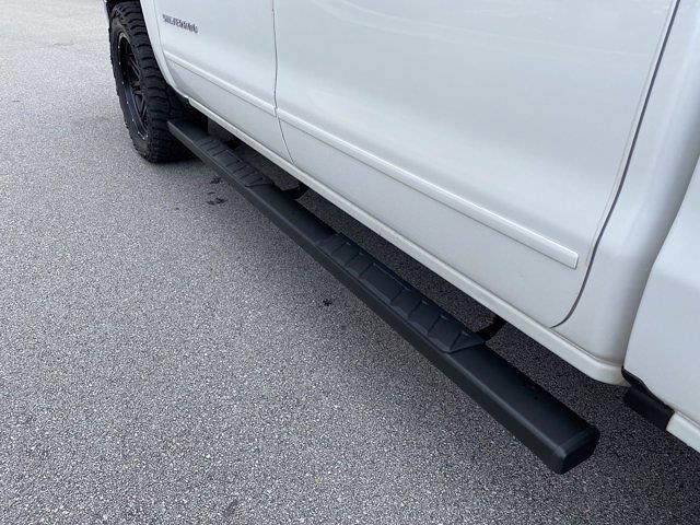 2018 Chevrolet Silverado 1500 Crew Cab 4x2, Pickup #M48184A - photo 10