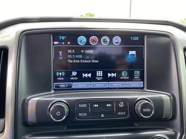 2018 Chevrolet Silverado 1500 Crew Cab 4x2, Pickup #M48184A - photo 14