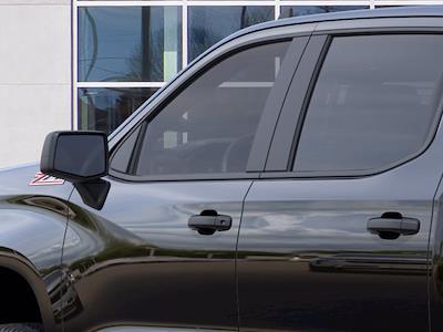 2021 Chevrolet Silverado 1500 Crew Cab 4x4, Pickup #M49779 - photo 10