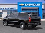 2021 Chevrolet Silverado 1500 Crew Cab 4x4, Pickup #M49779 - photo 5