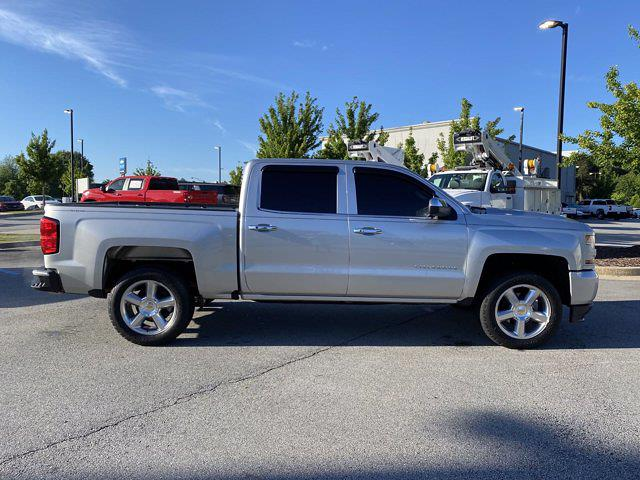 2018 Chevrolet Silverado 1500 Crew Cab 4x2, Pickup #M50100B - photo 5