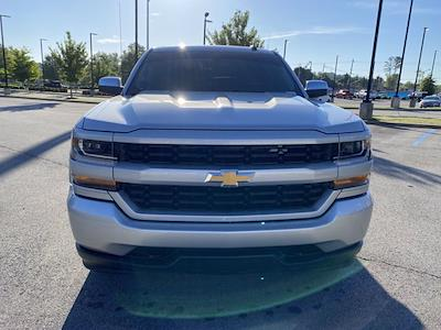 2018 Chevrolet Silverado 1500 Crew Cab 4x2, Pickup #M50100B - photo 3