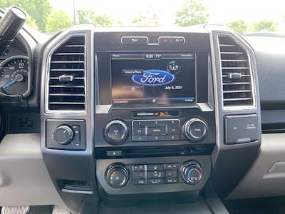 2015 Ford F-150 SuperCrew Cab 4x2, Pickup #M50406A - photo 12