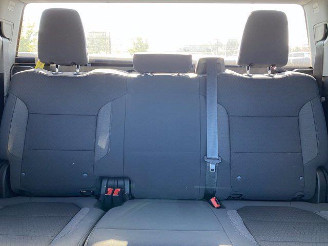 2020 Chevrolet Silverado 1500 Crew Cab 4x4, Pickup #M50619A - photo 18
