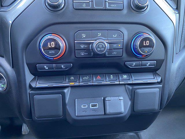 2020 Chevrolet Silverado 1500 Crew Cab 4x4, Pickup #M50619A - photo 24