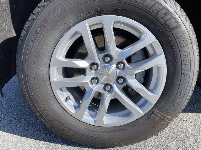 2020 Chevrolet Silverado 1500 Crew Cab 4x4, Pickup #M50619A - photo 29