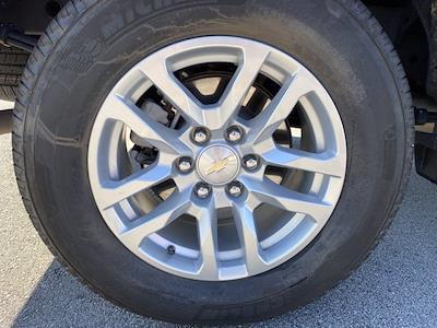2020 Chevrolet Silverado 1500 Crew Cab 4x4, Pickup #M50619A - photo 27