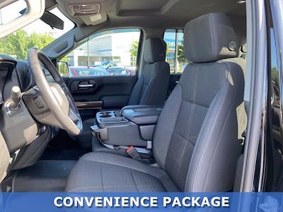 2020 Chevrolet Silverado 1500 Crew Cab 4x4, Pickup #M50619A - photo 9