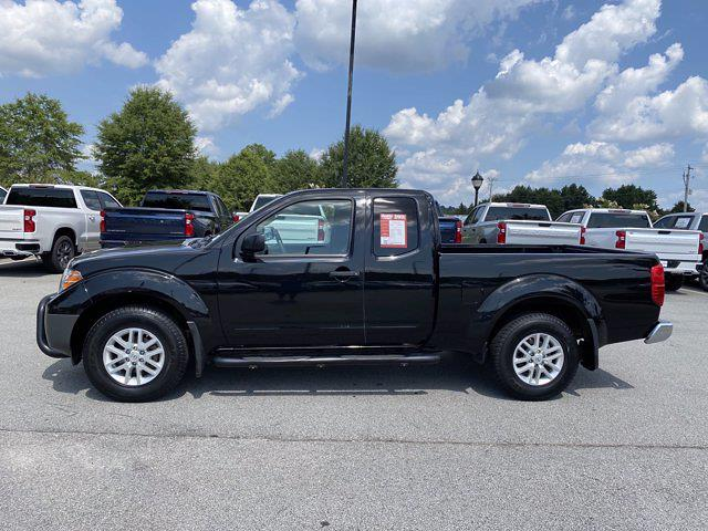 2016 Nissan Frontier King Cab 4x2, Pickup #M51344B - photo 2